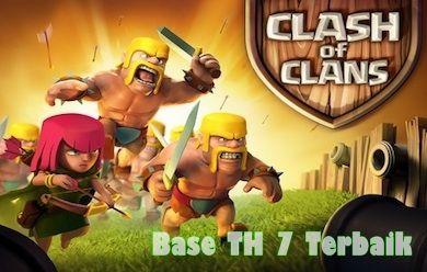 Kumpulan Base COC TH 7 Terbaik – TEKNOKITA.COM – Game Clash of Clans memang termasuk game yang cukup sukses di Google Play Store dan sudah mendapatkan banyak sekali pengundu. Bahkan di Google Play Store sendiri Game yang satu ini mendapatkan bintang 4.6 dimana rating tersebut jarang...
