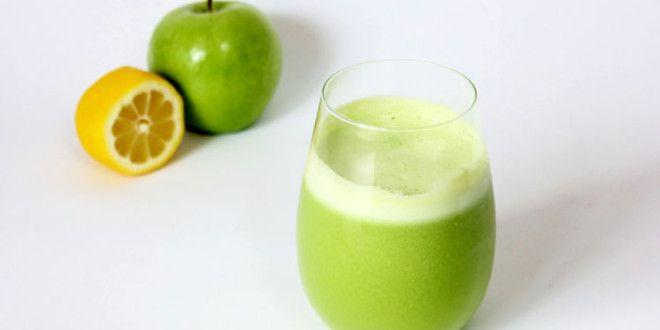 Detoxifierea ficatului cu suc de mere - Diete-Sanatoase.ro