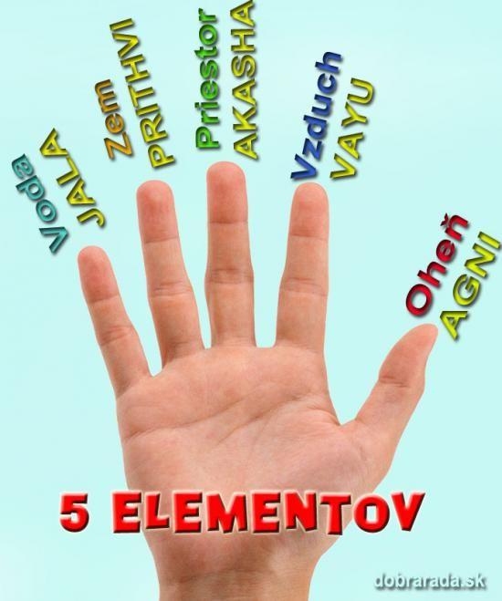 Prstová jóga 1: ako vyslať signál k mozgu a duši cez svoje dlane