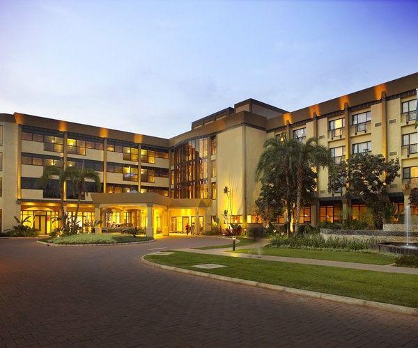 Kigali Serena Hotel | 5 Star Hotel Kigali, Rwanda