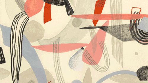 Lilli Carré | 20 Insanely Talented GIF Illustrators You Should Follow