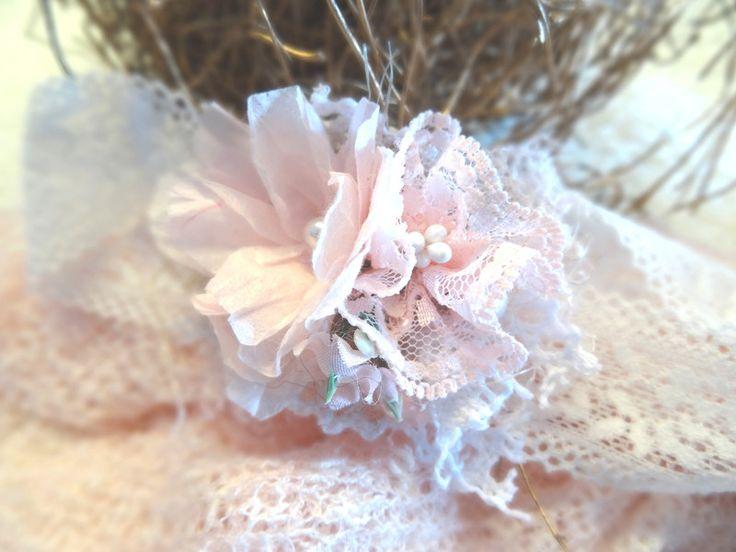 Haarbänder - Fotoaccessoire Haarband Babyfotografie Photo Prop - ein Designerstück von MONICCI_Handmade_Props bei DaWanda