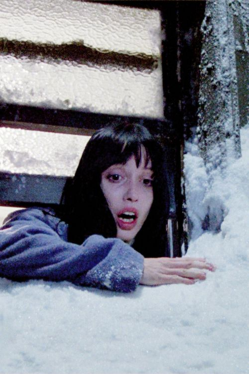 Shelley Duvall in 'The Shining' (Stanley Kubrick, 1980)