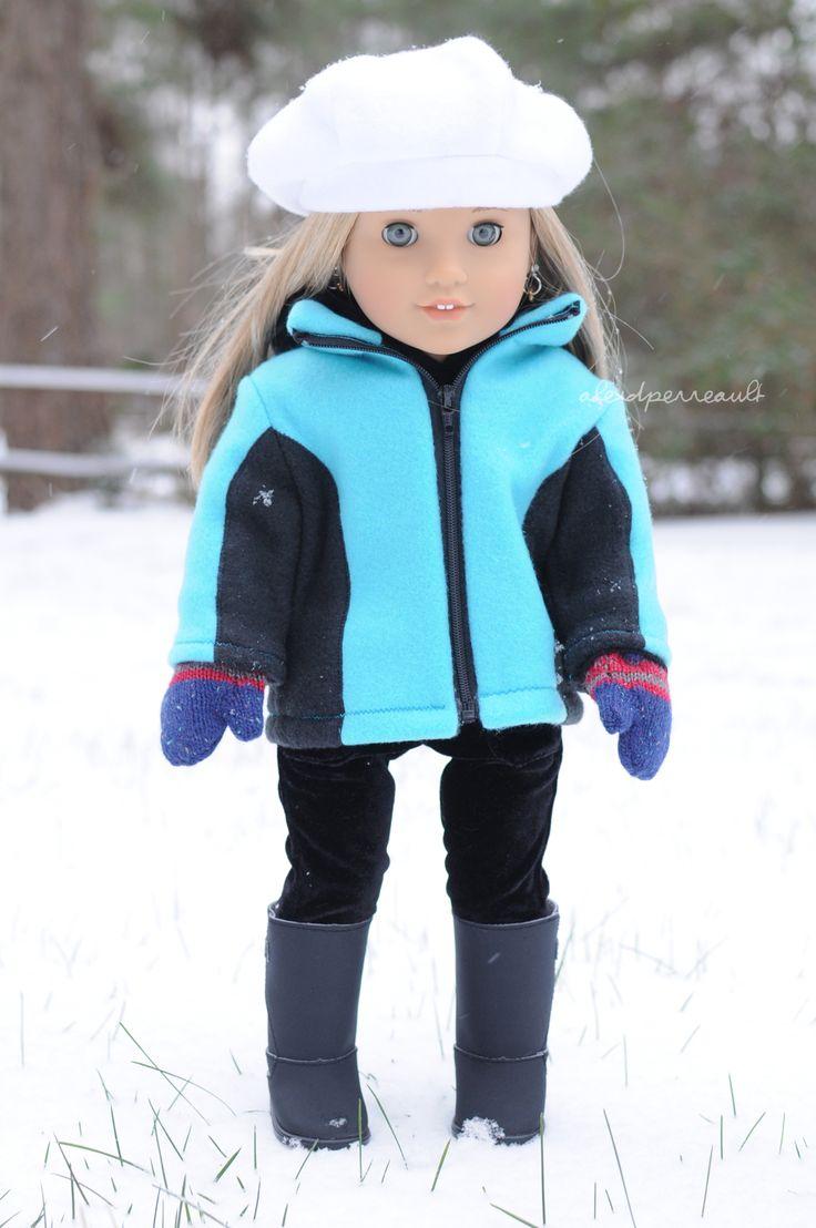 207 besten American Girl Etsy Clothing Bilder auf Pinterest ...