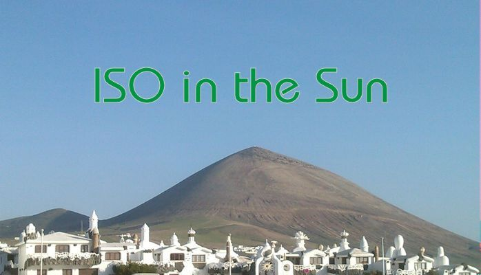 ISO Annex SL Integrated Management System (IMS) Lead Auditor, 12th-16th December 2016 in Lanzarote, Canary Islands, Spain
