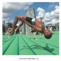 Jeremy Deller 'English Magic EP' (Voodoo Ray) by The Vinyl Factory on SoundCloud