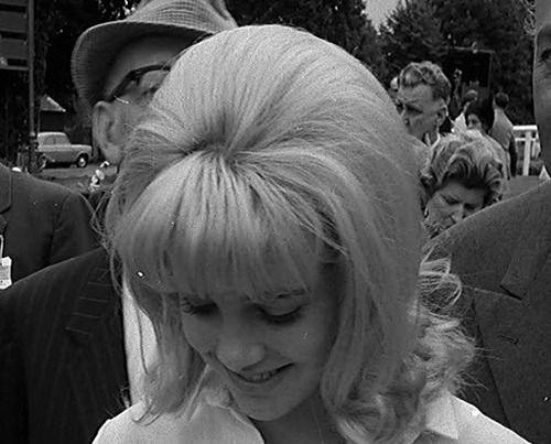 Nancy Wilde