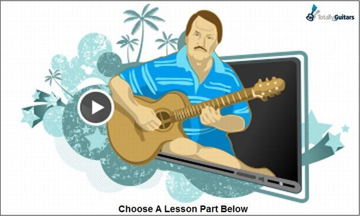 Longer - Dan Fogelberg - Guitar Lesson   Totally Guitars