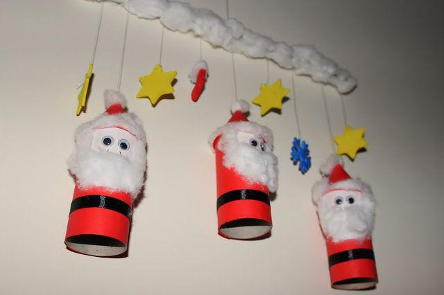 O nosso espanta-espíritos de Natal
