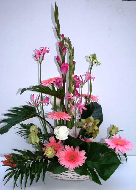 Flordécoration Fleuriste en ligne - livraison d'assemblages de fleurs - Beauvais Oise