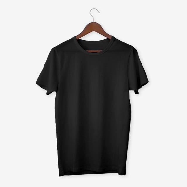 Download T Shirts Mens Clipart Black Shirt Mockup Shirt Black Clothingline T Shirt Png Black Tshirt Shirt Mockup