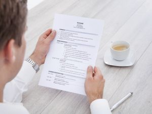 Keep these tips in mind when giving your resume a quick read
