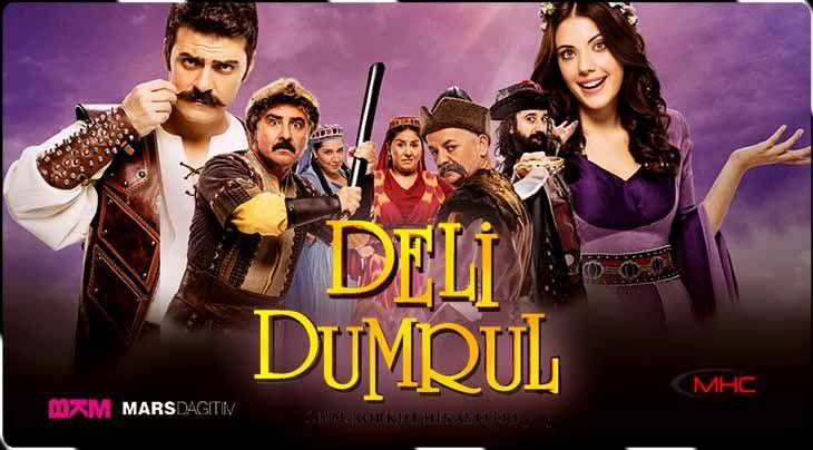 Deli Dumrul (Dede Korkut Hikayeleri 2) | Fragman |