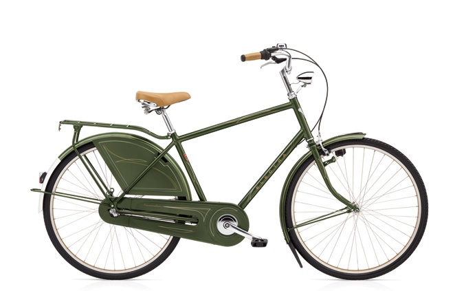 Amsterdam Classic 3i Bike by Electra Bicycle Company