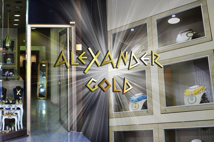 Alexander Gold