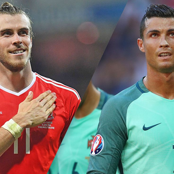 Euro 2016 draw offers path to the final for Gareth Bale, Cristiano Ronaldo