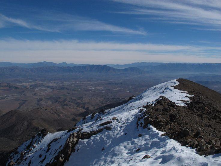 El Valle del Aconcagua, en todo su esplendor!!!  http://cumbrenueva.cl/como_llegar/como_llegar.html