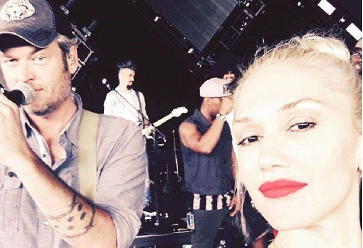 Blake Shelton Might Propose to Gwen Stefani On 'The Voice'