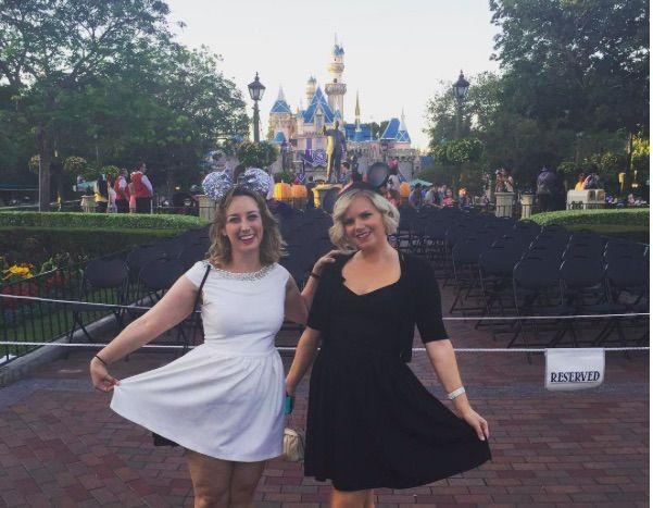 After attending Dapper Day, I now love Disneyland