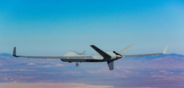 Hughes Network Systems has been selected by General Atomics to provide satellite communications for the SkyGuardian remotely piloted…