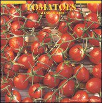 Prezzi e Sconti: #Tomatoes. calendario 2005 New  ad Euro 10.54 in #Lem #Libri
