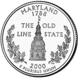 330 best State quarters, Flags images on Pinterest
