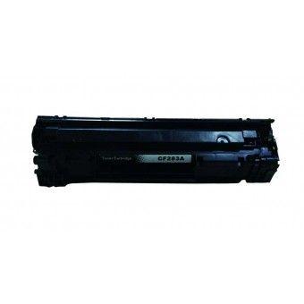 4090 Ft. - HP CF283A utángyártott toner - fekete
