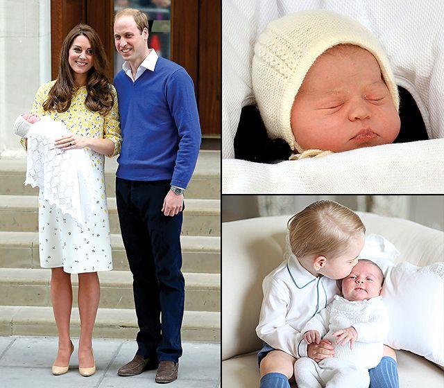 Princess Of Cambridge: Meet Kate