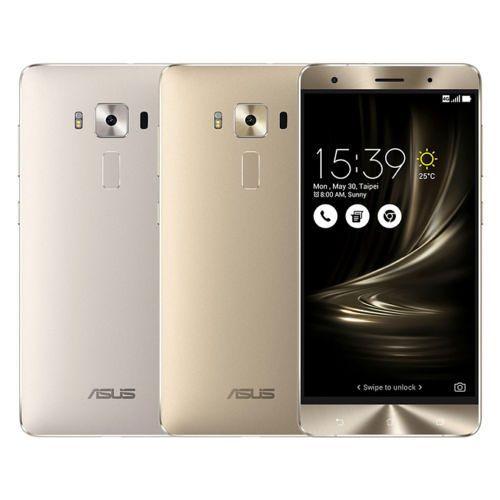 ASUS ZS570KL, ZenFone 3 Deluxe. Display diagonal: 14,5 cm (5.7\