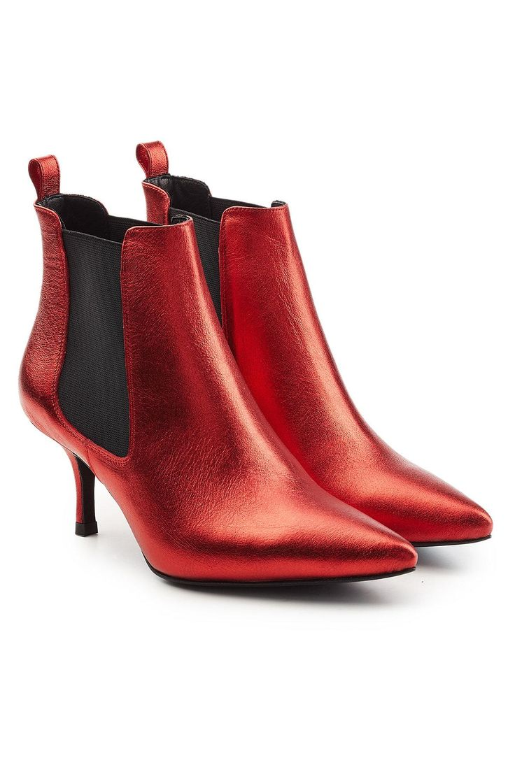 #STYLEBOP.com (DE) - #Anine Bing Anine Bing Ankle Boots Stevie