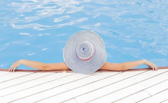 5 Common Summer Activities To Do For Stress Relief | Care2 Healthy Living
