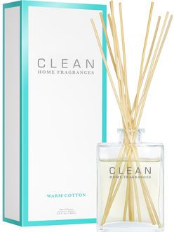 Clean Warm Cotton duftpinde 148 ml.
