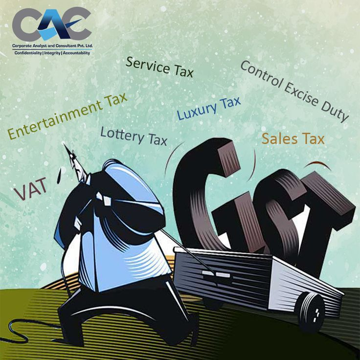 Today, a plethora of taxes are being paid by the tax payers. With #GST, the tax payer would pay only one consolidated tax instead of many taxes like State Value-Added Tax (#VAT), Central Excise, Service Tax, Entry Tax or Octroi and a few other indirect #taxes. After the clearance of the GST bill, it would be the biggest indirect tax reform since 1947. For further query contact CAC Networks at 1844-441-0555