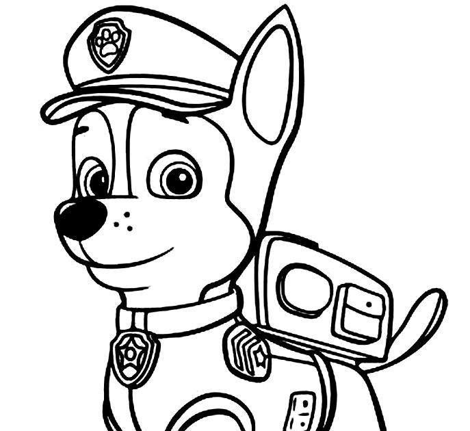 It Is About A Boy Named Ryder Who Leads A Pack Of Rescue Dogs Known As The Paw Patrol F Coloring Sheets For Kids Paw Patrol Coloring Paw Patrol Coloring Pages