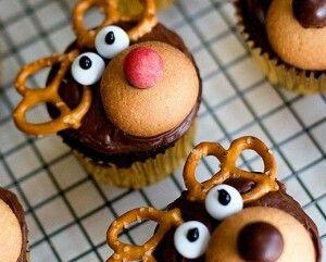 Traktatie: Rudolph