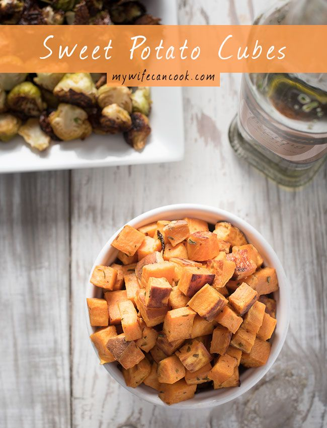 Sweet potato recipes baked microwave