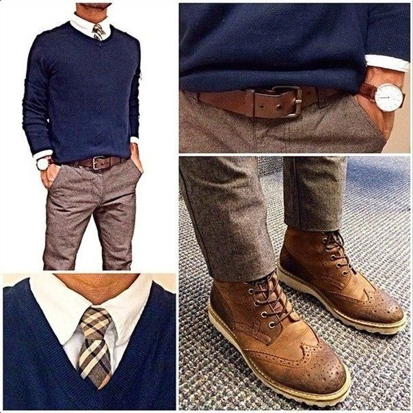 MENS LOOKBOOK