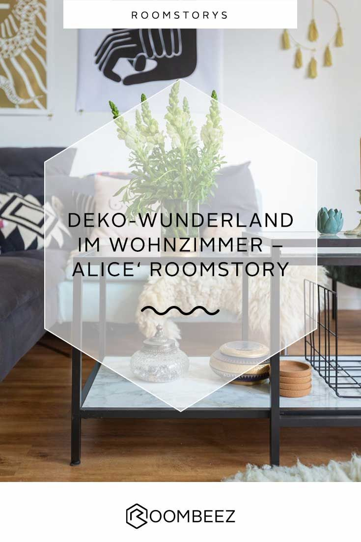 Alice Roomstory Roombeez Otto Pinterest