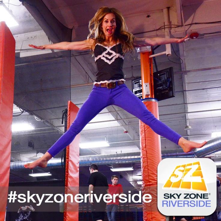 Have a Great Weekend!! #skyzonecoronariverside #skyzone #fun #jump #corona #riverside #california #igers #bounce #kids #teenagers #trampoline #play #fitness #health #foampit #exercise #jumphigh #openjump #gymnastics #tumbling #workout #fit #fitness #trampoline #birthdayparty (951)-354-0001 4031 Flat Rock Dr., Riverside, CA  92505  AT RIVERWALK BUSINESS PARK