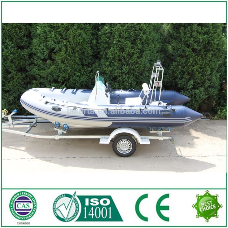 2016 new hypalon inflatable boat catamaran for sale