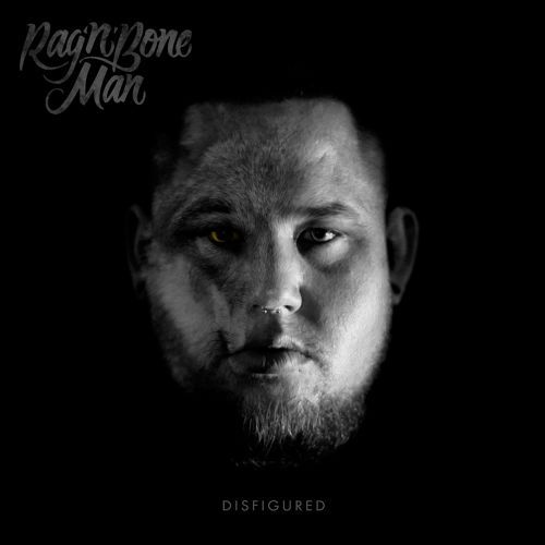 "New Music: Rag'n'bone Man ""Disfigured"""