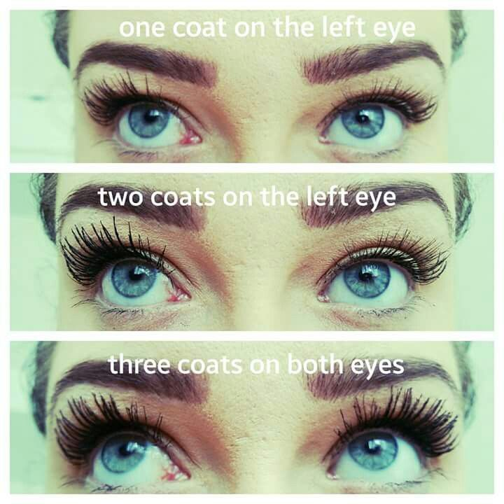 Fed up with eyelash extensions? Then look amazing with our CURLING MASCARA  Doesn't feel like you have mascara on at all!! Gives a beautiful natural curl ️Easily applied around any eye shape Hydrating with NO clumps The results speak for themselves Message me to order yours