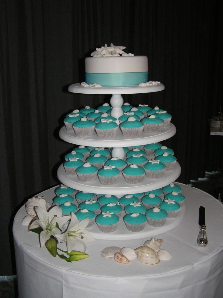 cupcake tower for wedding cakes 13 best wedding ideas images on marriage 13155
