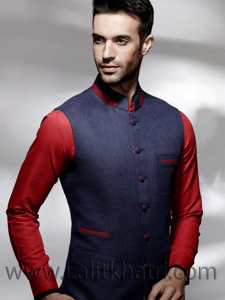 Imperious Nehru Jacket