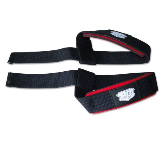 Strapazierfähige Power Lifting Straps aus der HD / Heavy-Duty Serie #strongman #megafitness #training #sports #heavyduty
