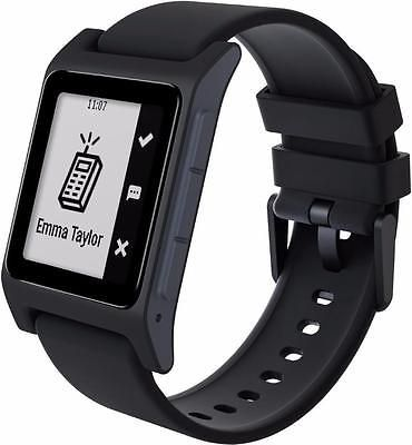 Pebble 2 SE Fitness Tracker / Bluetooth Smartwatch for Android or iOS - Black #Cell #Phones #Accessories #Smart #Watches #1001-00057