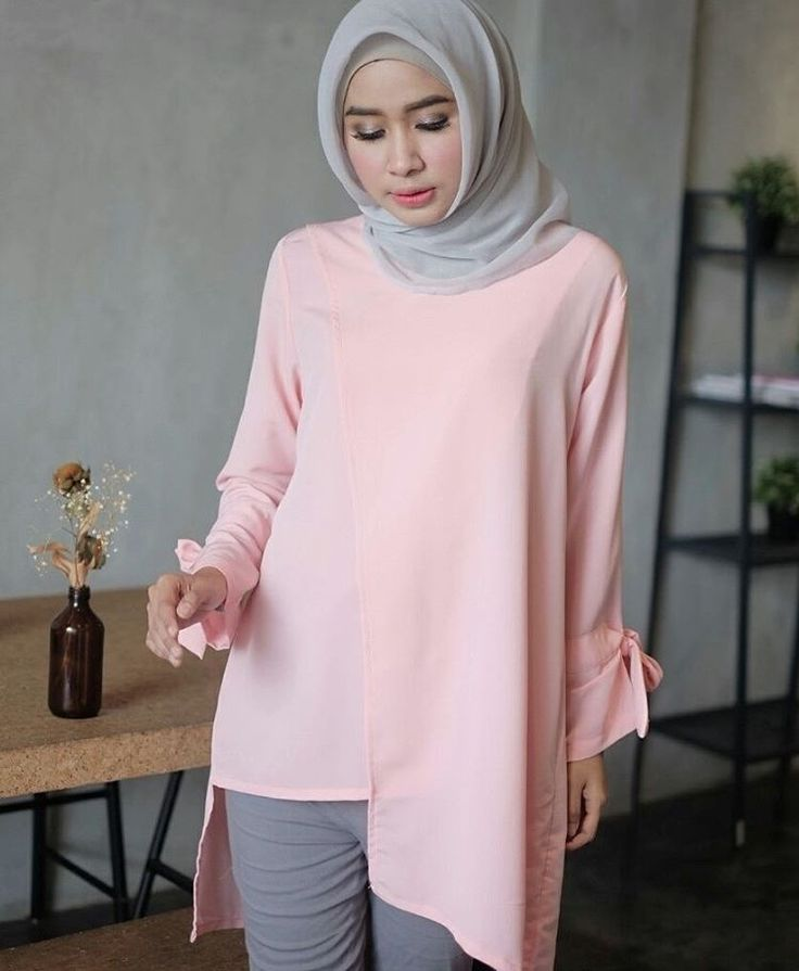 Ready A026 @58rb (KHUSUS GROSIR)  Bahan Peach Sofie  Seri 4 Warna  LD102 cm  P92 cm  ㅤ  new upload nih untuk reseller kesayanganku  konveksi busana muslim, wholesale yah sis...... Contact us for more detail  line: @ konveksi.hijab (pakai tanda @ yah)  WA: 0858 8533 3907  store location: PGMTA lantai LG blok B no.176  Menerima pembuatan model minimal 5 lusin yah sis untuk 1 model... #olshopsemarang #exploresemarang