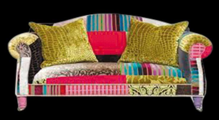 Telas de tapizado