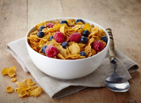 The Five Best Cereals for Blood Sugar - Meals - Diabetes