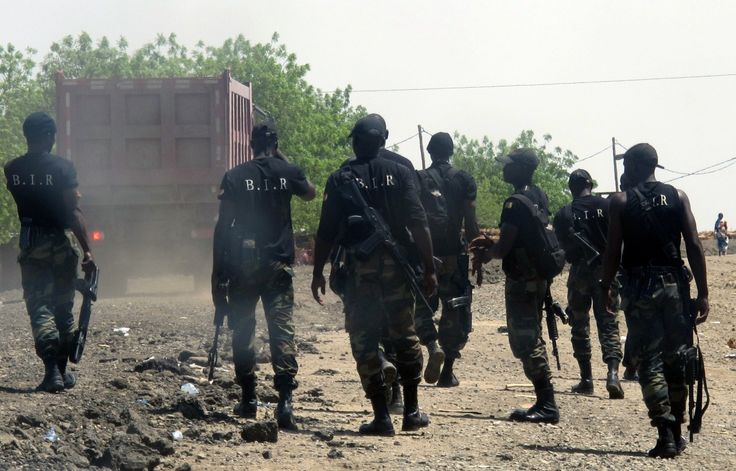 The Boko Haram insurgency, by the numbers - The Washington Post